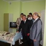 В Луцкой районной больнице отремонтировали детское отделение