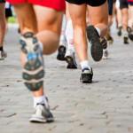 Сборная Сенненщины заняла первое место в первенстве Витебской области по легкоатлетическому кроссу