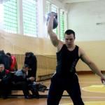 В рамках спортивно-массового праздника «Белорусская лыжня» на Сенненшчыне прошла зимняя спартакиада среди трудовых коллективов и сельсоветов
