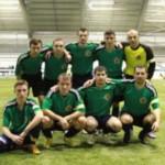 Буковинские судьи отличились на Всеукраинских соревнованиях по мини-футболу