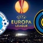Лига Европы: Украинский » Днепр уступил Интеру со счетом 2:1