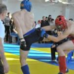 Более 150 спортсменов боролись за звание чемпионов Буковины по панкратиону