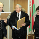 Миссия «Софии» в Богушевске