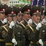 Сенненцы будут служить в самых элитных войсках Беларуси
