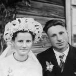 На крестины – в Мошкало, на свадьбу – в Какоўчына