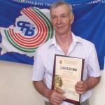 Валерий Лекторов стал лауреатом