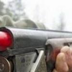 В Любешовском районе мужчина подстрелил свою жену